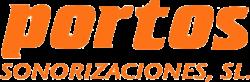 Portos Sonorizaciones Logo