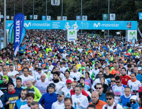 Movistar – Media Marathon de Madrid